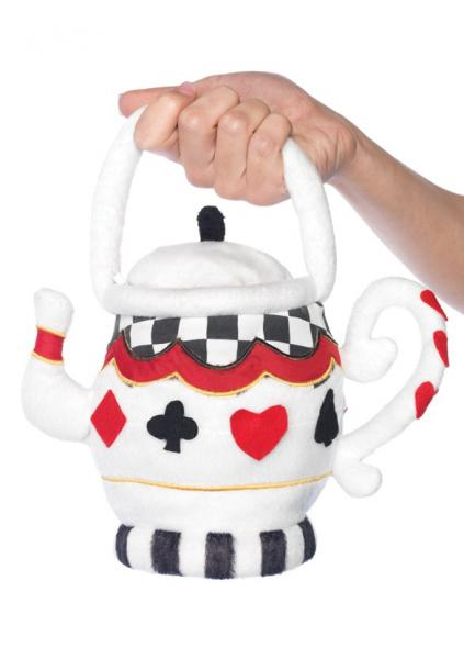 Teapot Accessory Bag