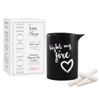 Love In Luxury Candle Forbidden Fruit 5.2oz Sex Toy Product