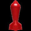 American Bombshell Shockwave Cherry Bomb Plug
