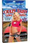 Crazy Daisy Inflatable Love Doll Sex Toy Product