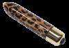 RO-80mm Bullet Leopard Vibrator