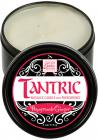 Tantric Massage Candle with Pheromones White Pomegranate Ginger Sex Toy Product