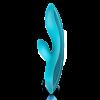 Climax Elite Elle 9X Silicone Vibe Blue