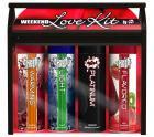 Wet Weekend Love Kit 4 Pack Variety Kit