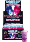 Light Up Cock Shot Glasses 12 Per Display Sex Toy Product