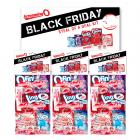 Black Friday Steal Of A Deal Pack 6 Count Display Sex Toy Product