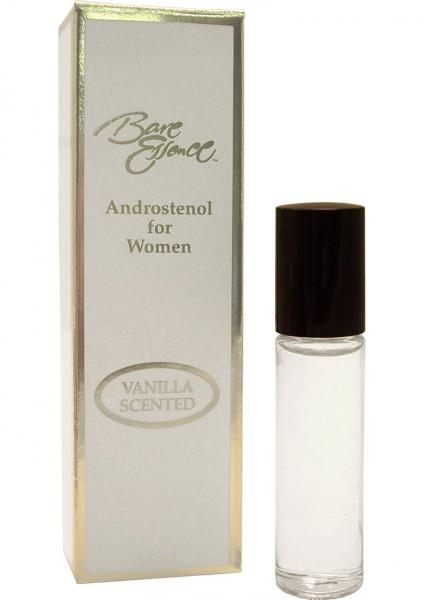 Bare Essence Cologne For Her Vanilla 10 mL