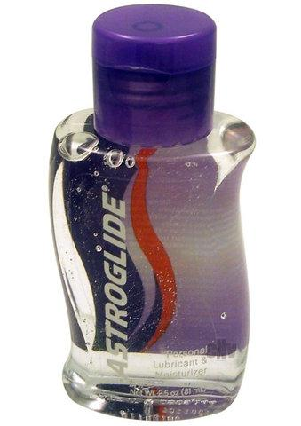 Astroglide lubricant - 2.5 oz Sex Toy Product
