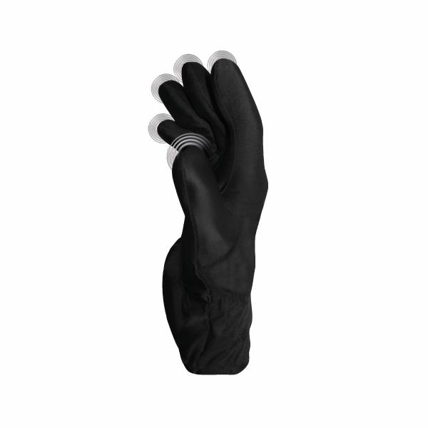 Five Finger Massage Glove