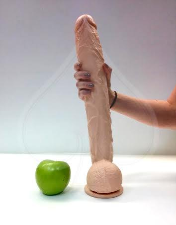 Dick Rambone Huge Cock 16.7 inch