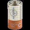 Doc Johnson Batteries C 2 Pack