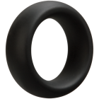 Optimale C-Ring Thick 35mm Black Sex Toy Product