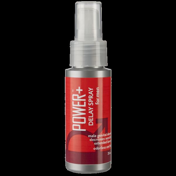 Power+ spray - 2 oz