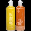 Lighten Up & Relax 2 Pack 1oz Bottles