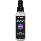 Mood lube silicone - 4 oz