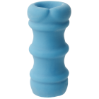 Mood Pleaser UR3 Thin Blue Stroker Sex Toy Product