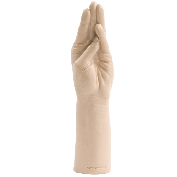 Belladonna's Magic Hand 11.5 Inches Beige Sex Toy Product