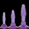 Wendy Williams Anal Trainer Kit - Purple