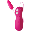 iVibe Select - iBullet - Pink