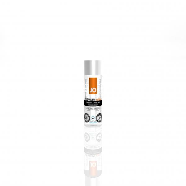 System Jo Anal Premium Cool Lubricant