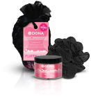 Dona Be Desired Gift Set Flirty Blushing Berry Sex Toy Product