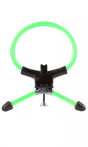 M-16 Power Ring Green Sex Toy Product