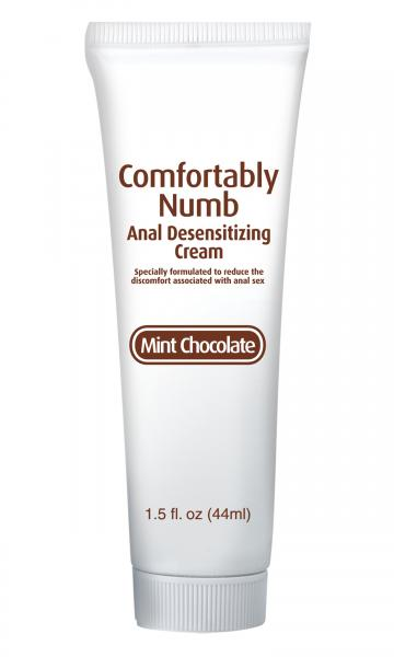 Comfortably Numb Anal Desensitizing Cream
