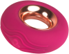 Feranti Hoopla Sensual Massager Ring Pink