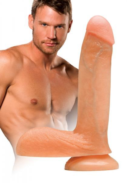 Steven Daigle Super Star Dildo Sex Toy Product