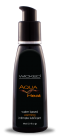 Wicked Aqua Heat Sensation Lubricant 2oz Sex Toy Product
