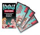 Bondage Vouchers