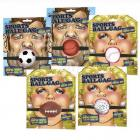 Sports Ball Gag Football Sex Toy Product