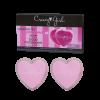 Mini Warming Heart Body Massager 2 Pack Pink