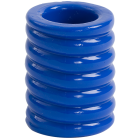 Titanmen Cock Cage Blue Sex Toy Product
