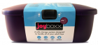 Joyboxx with Playtray Purple Sex Toy Product
