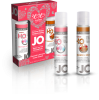 JO XOXOs Lube Gift Set