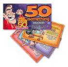 50 Something For Him Vouchers