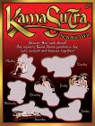 Kama Sutra Scratchers Sex Toy Product