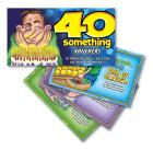 40 Something Men Vouchers