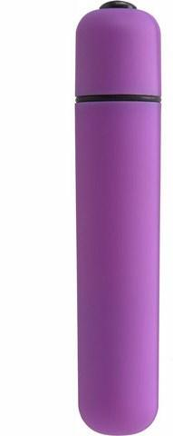 Neon Luv Touch Bullet XL Purple Vibrator Sex Toy Product