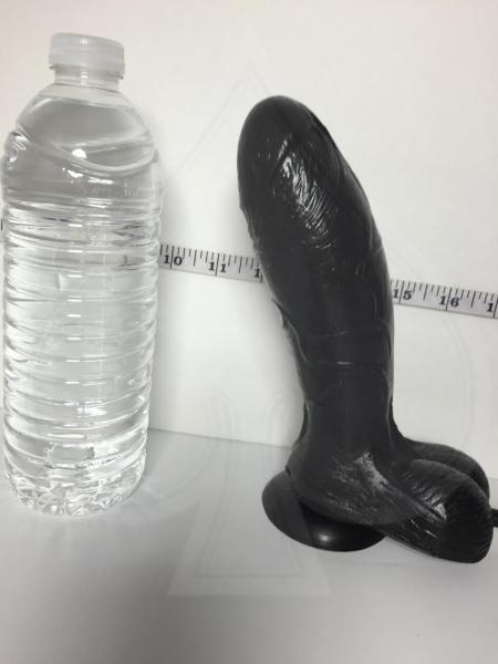 Best suction cup dildo