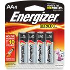 Energizer Max AA Batteries 12 Count 4 Pack  Sex Toy Product