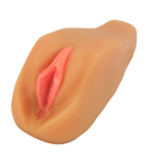 Cyberskin Cyber Sex Buddy Masturbator Beige Sex Toy Product