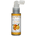 Oralove Juicy Dry Mouth Spray Citrus 2oz Sex Toy Product