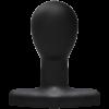 Titanmen The Hitch 4.5 inches Plug Black