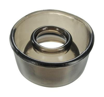 Size Matters Cylinder Comfort Seal Smoke