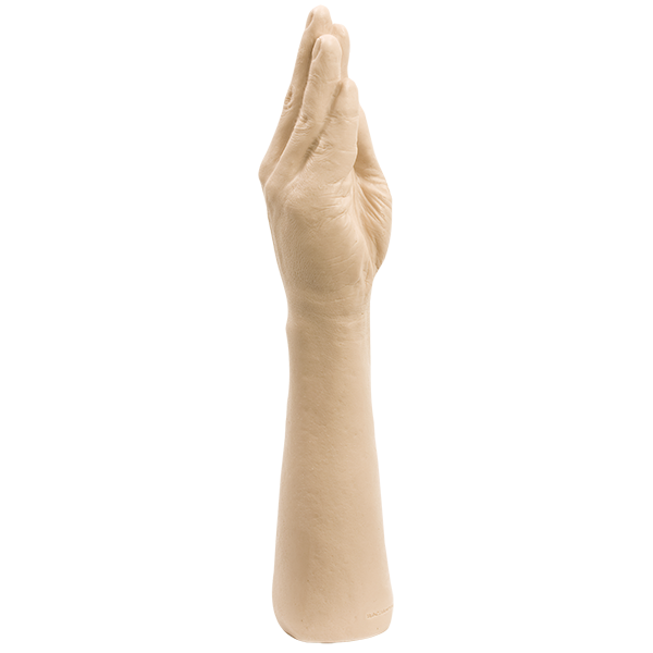 The Hand Beige Bulk Sex Toy Product Image 3