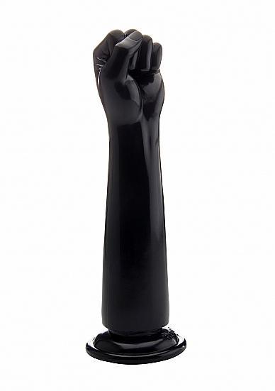 Sex toy black fist foto 149