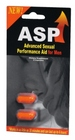ASP for Men 2pc Sex Toy Product