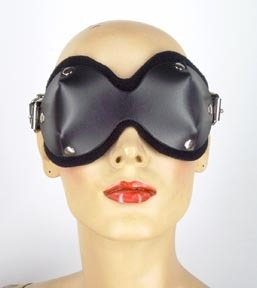 The Ultimate Blindfold